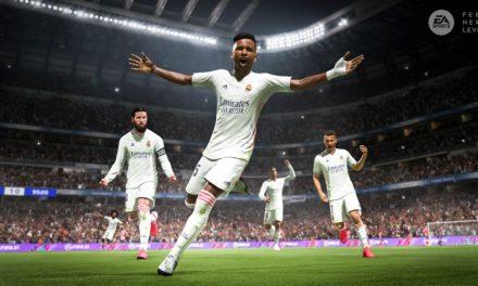 Guide du double droit à la FIFA 21 : comment passer gratuitement à la PS5 ou à la Xbox Series X