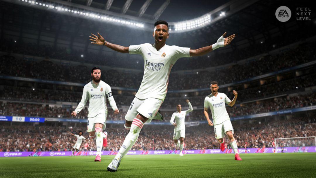 EA s'engage à améliorer sa technologie pour lutter contre les contenus racistes dans FIFA 21