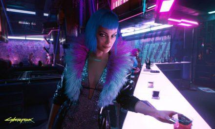 La version GOG du Cyberpunk 2077 est à près de 50% de réduction