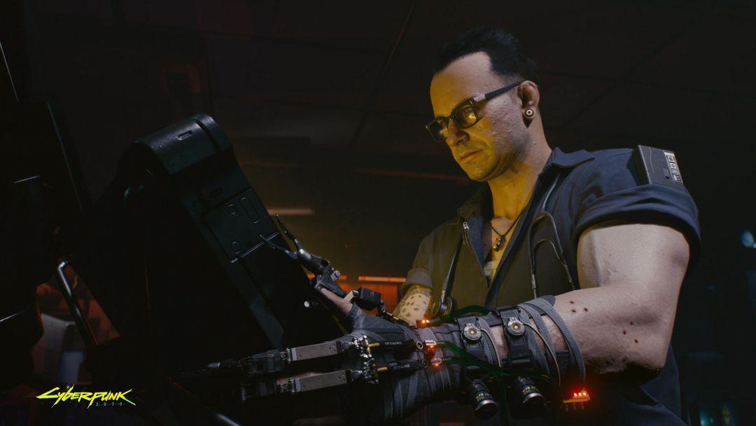 Le Cyberpunk 2077 obtient le soutien officiel du mod