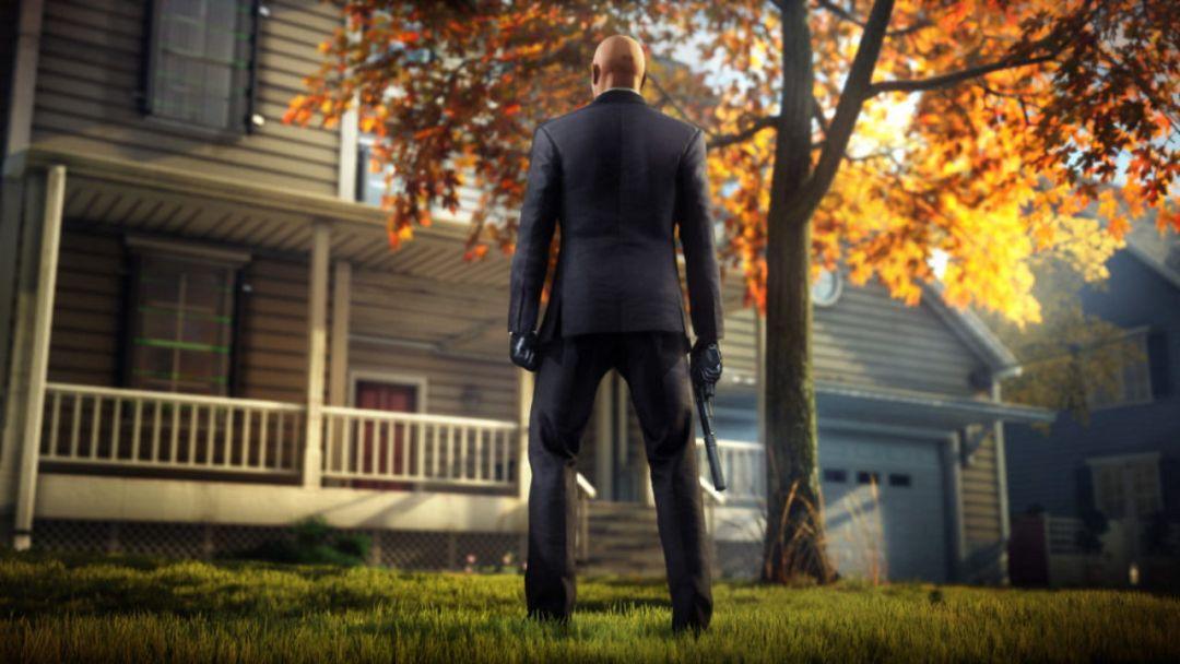 Hitman 3 sur Epic Games Store n'importera pas les niveaux de Hitman Steam après tout