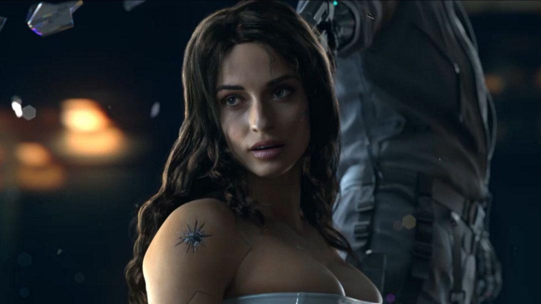 La quête parallèle de Cyberpunk 2077 est liée à la bande-annonce originale de 2013