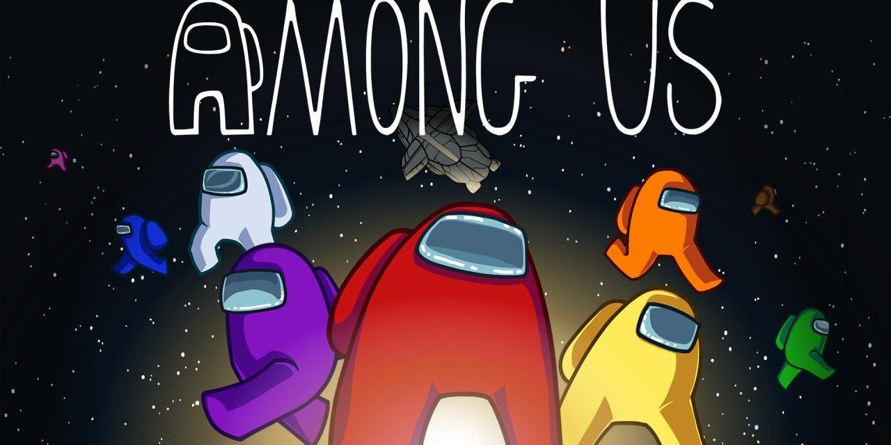 """5 Among Us : des jeux personnalisés pour pimenter vos soirées """"backstab""""."""