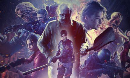 Comment rejoindre la bêta fermée de Resident Evil Re:Verse ?