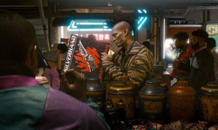 CD Projekt Red planifie des extensions de type Witcher 3 pour Cyberpunk 2077