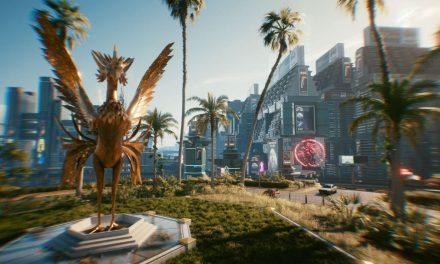 Cyberpunk 2077 est le plus grand lancement de jeu numérique de tous les temps