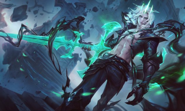 Changements et détails de la saison 2021 de League of Legends