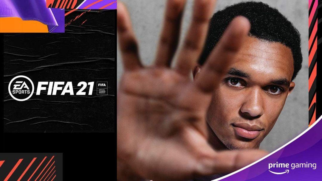 Le Prime Loot de FIFA 21 est officiellement en ligne