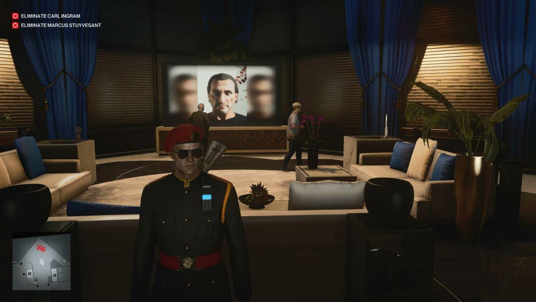 Tous les articles de la mission Hitman 3 et les assassinats