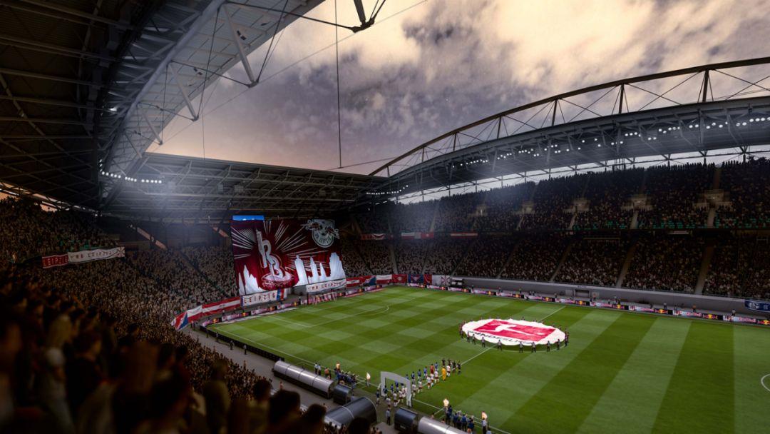 FIFA 20 stades : toutes les nouveautés plus la liste complète des stades