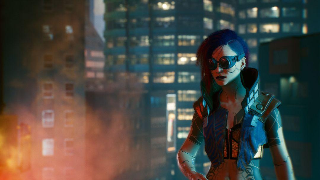 Comment obtenir la fin secrète de Cyberpunk 2077