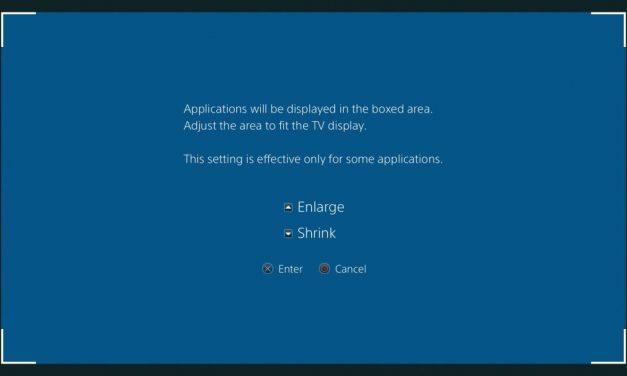 Correction de la coupure de l'écran de Fortnite PS4 : Comment redimensionner votre écran après la mise à jour du Chapitre 2
