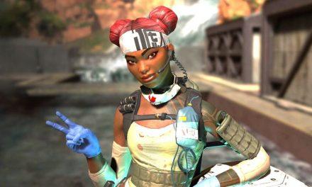 Le nouveau personnage d'Apex Legends est un record du monde de vitesse sur Titanfall 2.