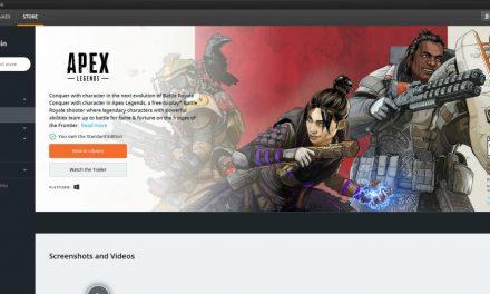 Apex Legends télécharger : Comment télécharger Apex Legends sur toutes les plateformes