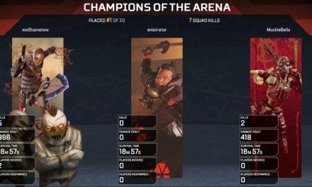 N'abandonnez jamais : ces joueurs d'Apex Legends ont littéralement mené un coéquipier d'AFK à la victoire.