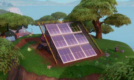 Fortnite Solar Arrays – où visiter une installation solaire dans la neige, le désert et la jungle pour le défi de la semaine 9