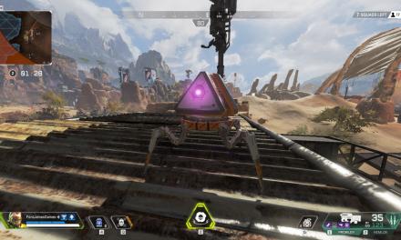 Apex Legends Loot Tick emplacements – où trouver les robots remplis de butin dans Apex Legends