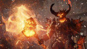 MMO Gears of War en développement chez Epic ?