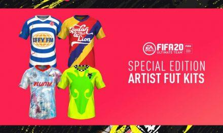 Guide de la bande sonore de FIFA 20 : 113 chansons avec Skepta, Hot Chip et Flume