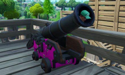 La nouvelle Fortnite Shadow Bomb fait de vous un ninja invisible.