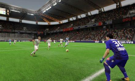 Le poste d'Instagram du CCFJC New York, maintenant supprimé, confirme les premiers scanners de visages de joueurs de la FIFA 19.