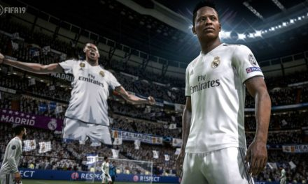 FIFA 19's The Journey 3 est composé de trois personnages jouables que vous pouvez changer à tout moment.