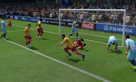 L'EA publie une déclaration réfutant les allégations de difficulté dynamique au sein de la FIFA 19