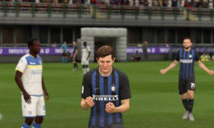 Nicolò Barella FIFA 19 : Statistiques, globalement, potentiel et plus encore