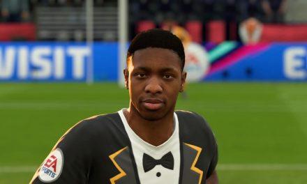 Kieran Tierney FIFA 19 : Statistiques, dans l'ensemble, potentiel et plus encore
