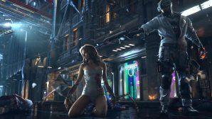 CD Projekt RED fait l'éloge du nouveau moteur de Cyberpunk 2077
