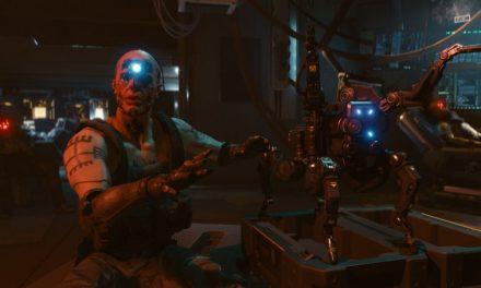 Cyberpunk 2077 est encore loin – cette démo de l'E3 n'était même pas d'une version alpha
