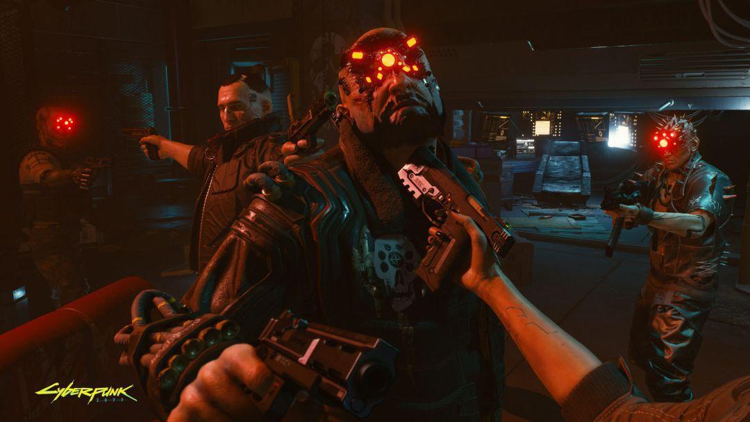 Cyberpunk 2077 ne sera pas une exclusivité Epic Store, confirme CD Projekt Red