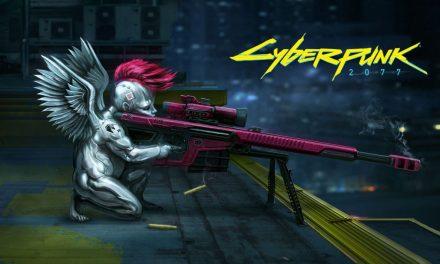 Les papiers peints Cyberpunk 2077 révèlent un nouveau look pour V, Cupidon chromé, et plus encore…