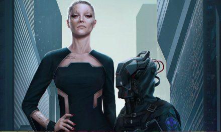 La musique Cyberpunk 2077 transformera le groupe punk Refused en groupe chrome-rock Samurai