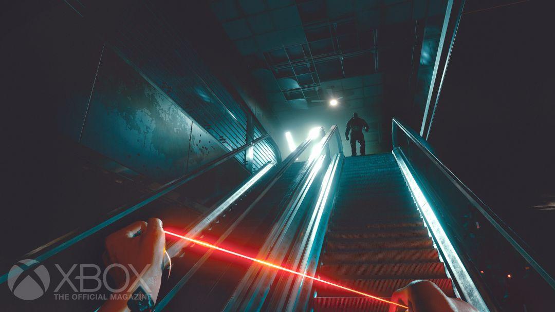 Cyberpunk 2077 apporte le style dystopique à Google Stadia