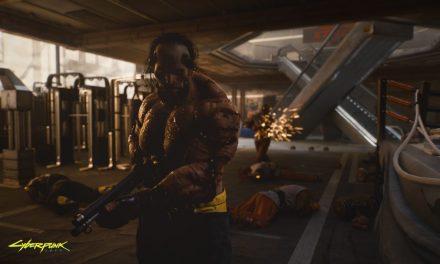 Les nouvelles captures d'écran du Cyberpunk 2077 vous donnent un regard neuf sur le dialogue et la vie nocturne en ville.