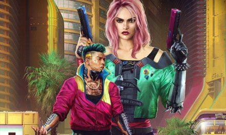 """Avec Cyberpunk 2077, la CDPR veut que chaque quartier de Night City ait """"sa propre atmosphère et sa propre vibration""""."""