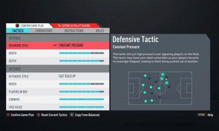 FIFA 20 conseils : 7 façons de jouer vos adversaires hors du parc