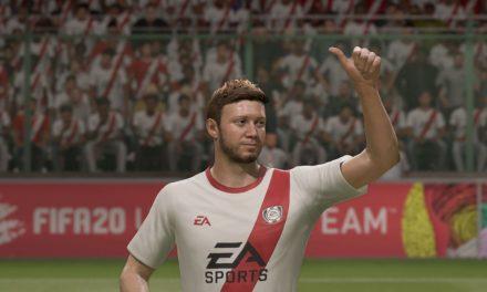 Les serveurs de FIFA 20 sont en panne, tout comme les autres jeux d'EA.