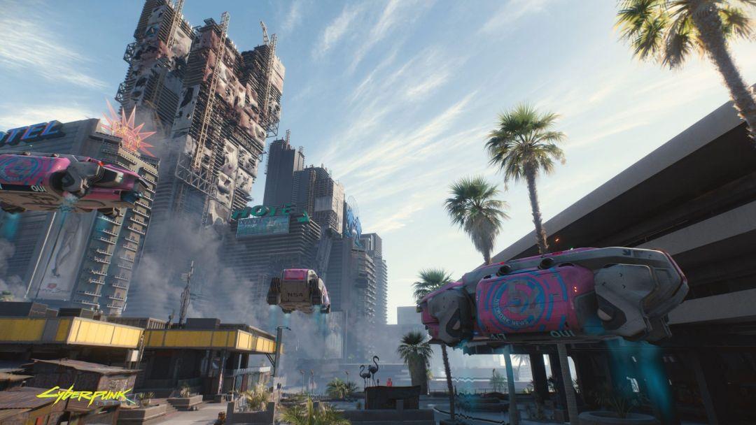 Voici comment fonctionne le Cyberpunk 2077 PS5 / Xbox Series X et quand il sera disponible
