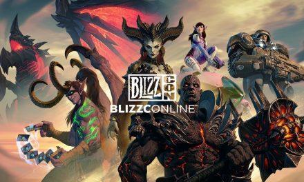La BlizzCon 2021 : une explosion : Toutes les bandes-annonces, les révélations et les annonces les plus importantes.