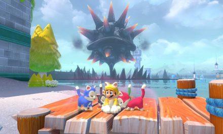 Les 5 meilleures fonctionnalités de Super Mario 3D World + Bowser's Fury