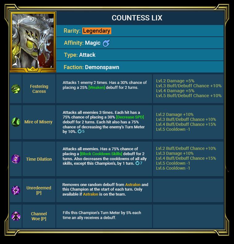 Update 3.30 Highlight