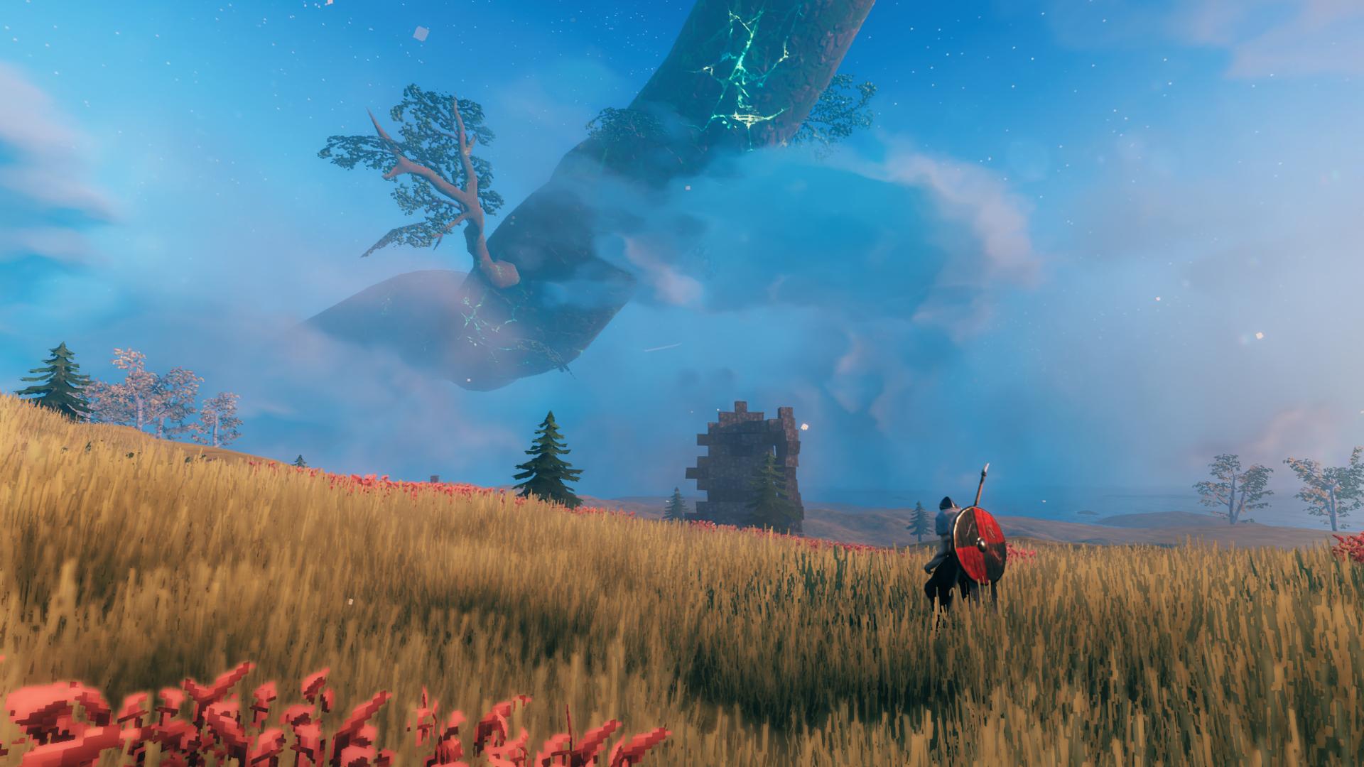 Valheim seeds - a list of all the best worlds we've found