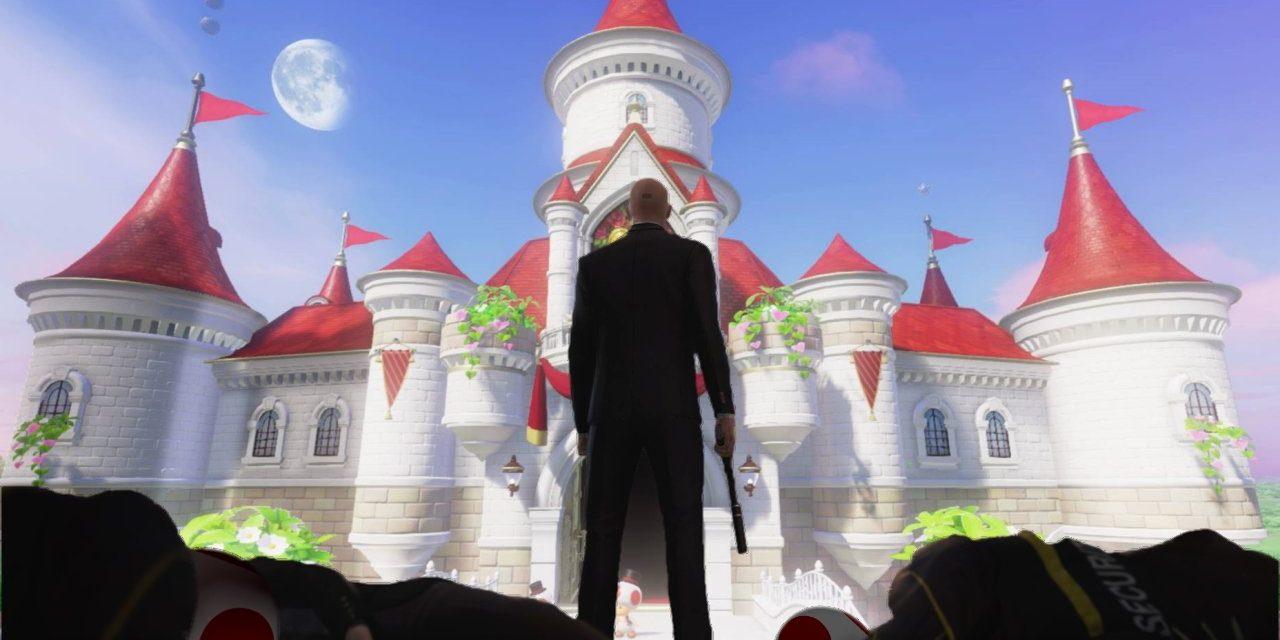 Les univers de jeux vidéo dans lesquels nous aimerions que l'agent 47 d'Hitman s'infiltre.