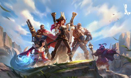 Tous les champions de League of Legends : Wild Rift