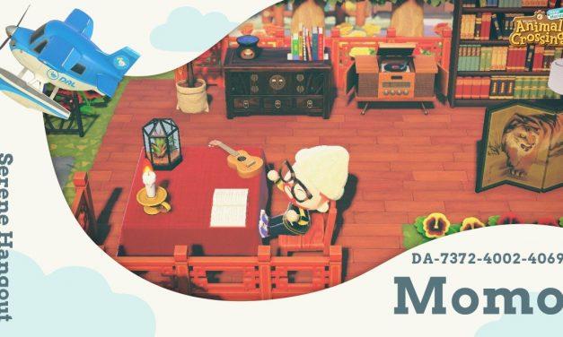 Animal Crossing : New Horizons Island Tour Guide du créateur