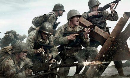 Le prochain Call of Duty retournera dans les tranchées pour plus de WW2 cette année.