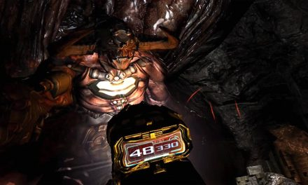 Doom 3 et une demi-douzaine d'autres jeux annoncés pour le PSVR