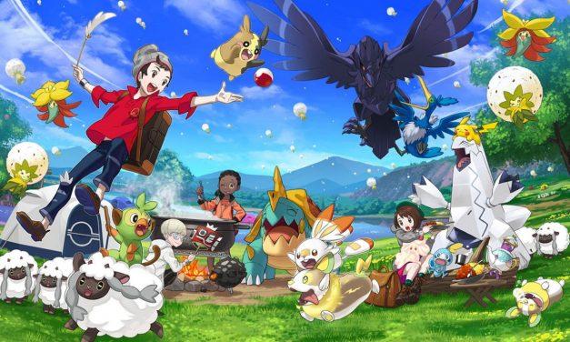 Tout ce qu'il faut savoir si vous revenez enfin à Pokemon.